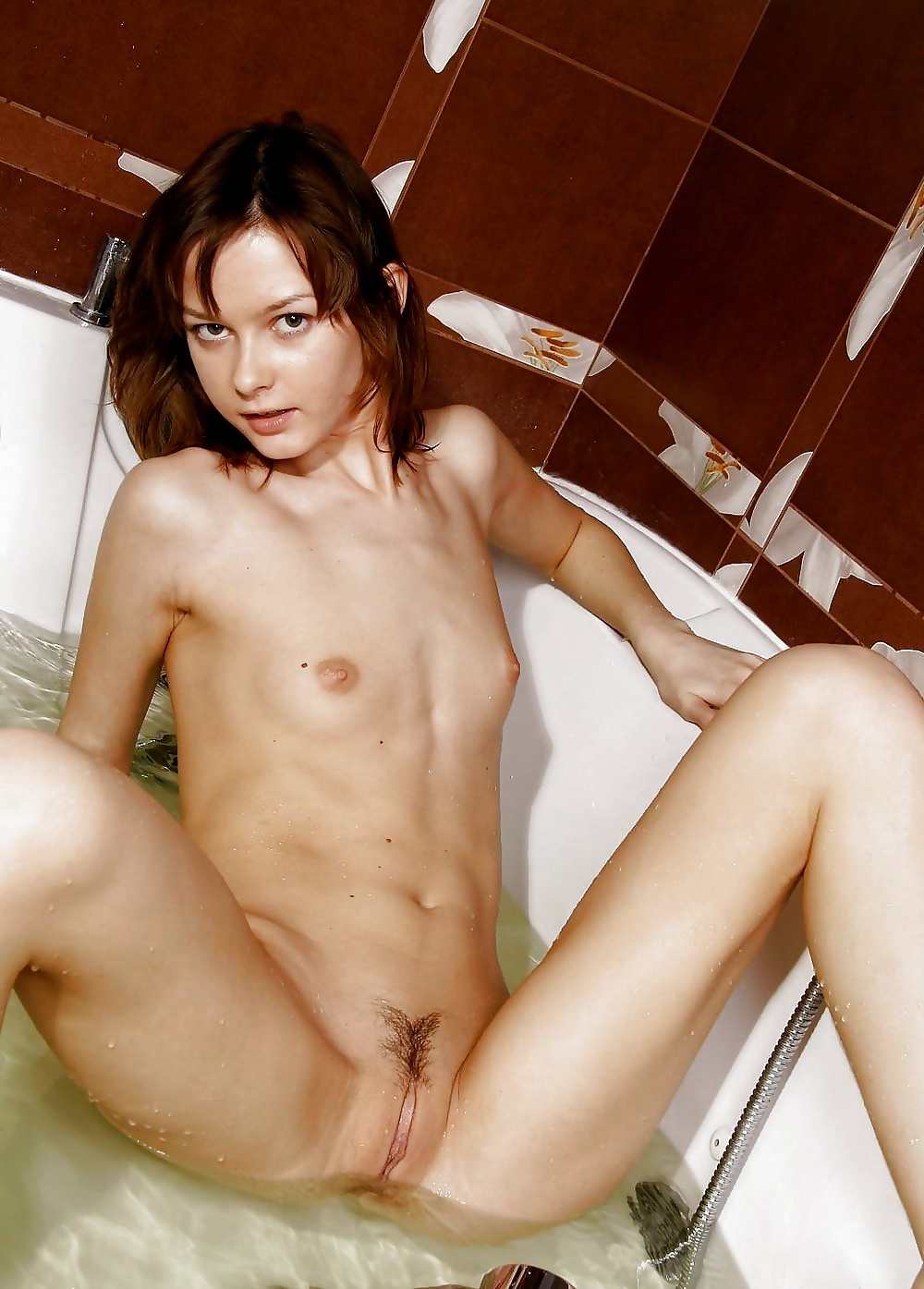 Nude photos of red head women